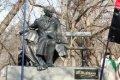 В Чернигове отметили годовщину со дня рождения Шевченко. ФОТО
