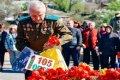 9 мая в Чернигове. ФОТО