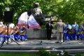В Чернигове почтили память Шевченко. ФОТО