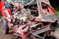 ДТП в Черниговской области. Травмировалась семья: женщина погибла, мужчина и ребенок в больнице