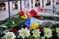 В Чернигове в сквере им. Попудренко установят электронное табло с информацией о погибших военных