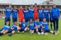 Черниговская футбольная команда «Юность» выиграла на чемпионате U-17 ДЮФЛ Украины