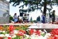 В Чернигове почтили память жертв Второй мировой войны. ФОТО