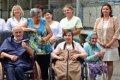 В Чернигове продемонстрировали коллекцию специальной одежды для людей с ограниченными возможностями. ФОТО