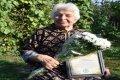 В Черниговской области учительница отпраздновала 101-летие